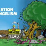 創造からの福音宣教のお勧め